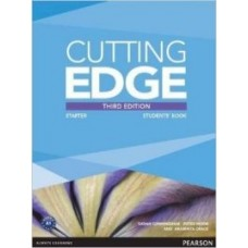 NEW CUTTING EDGE third edition
