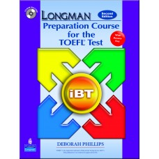 Longman Preparation Course for the TOEFL Test second edition