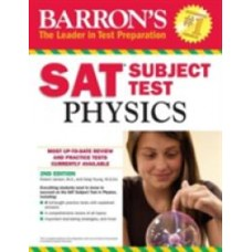 BARRON'S SAT PHYSICS 2nd edition