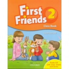 First friends 2 second edition set