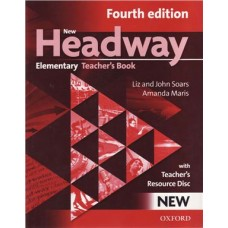 Headway Fourth Edition Elementary Teacher's Book