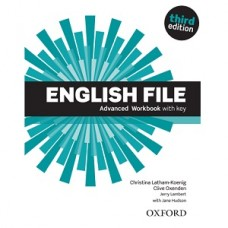 English File third edition Advanced